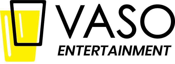 vaso entertainment